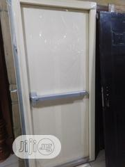 New Arrivals - Emergency Exit Doors | Fire Rated Doors | Doors for sale in Lagos State, Orile