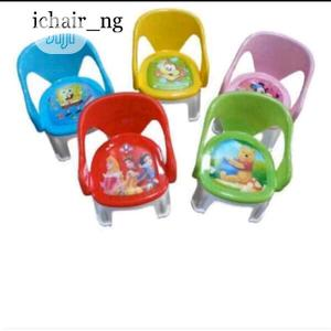 Chair For Kids | Children's Furniture for sale in Lagos State, Amuwo-Odofin