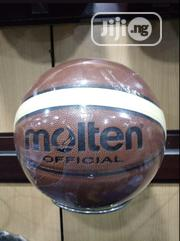 Molten Basketball | Sports Equipment for sale in Lagos State, Badagry