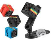 Mini Camera HD Camcorder Night Vision 1080P Mini DV Voice Video | Photo & Video Cameras for sale in Lagos State, Ikeja