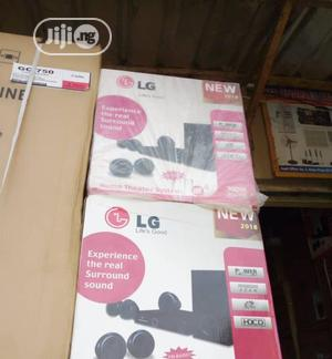 Lg Home Theater | Audio & Music Equipment for sale in Lagos State, Lekki