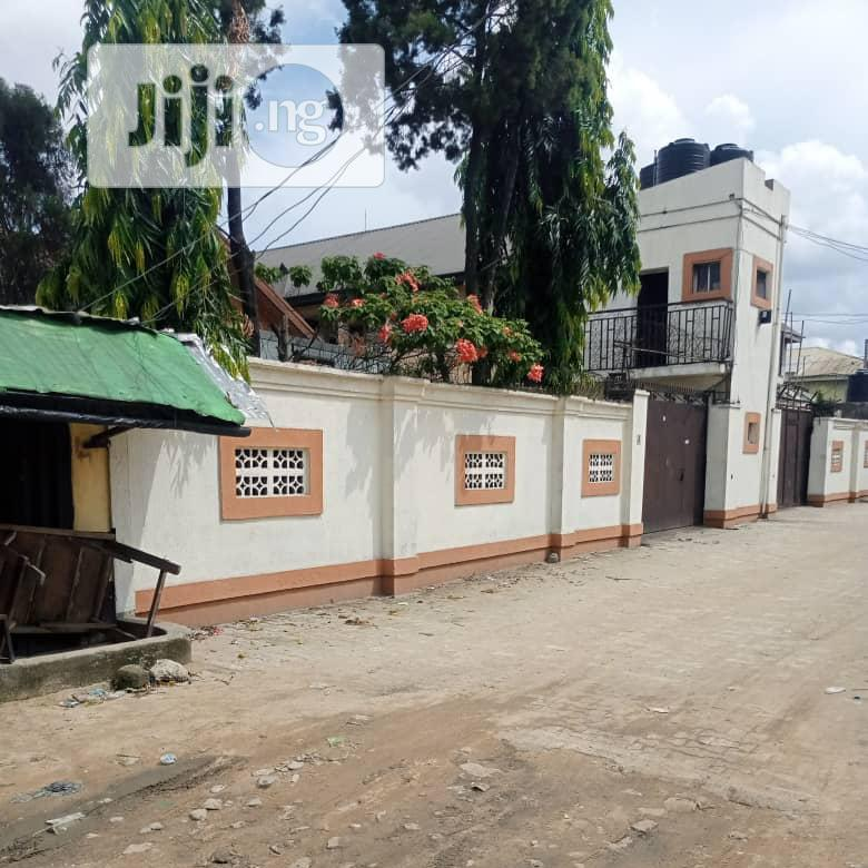 Decent Modern 4 Bedroom Bungalow for Sale in Woji PH   Houses & Apartments For Sale for sale in Port-Harcourt, Rivers State, Nigeria