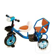 Double Seater Tricycle | Toys for sale in Lagos State, Alimosho