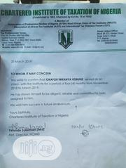Front Desk Representative | Customer Service CVs for sale in Lagos State, Kosofe