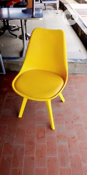 Fiber Plastic Chair,   Furniture for sale in Lagos State, Victoria Island
