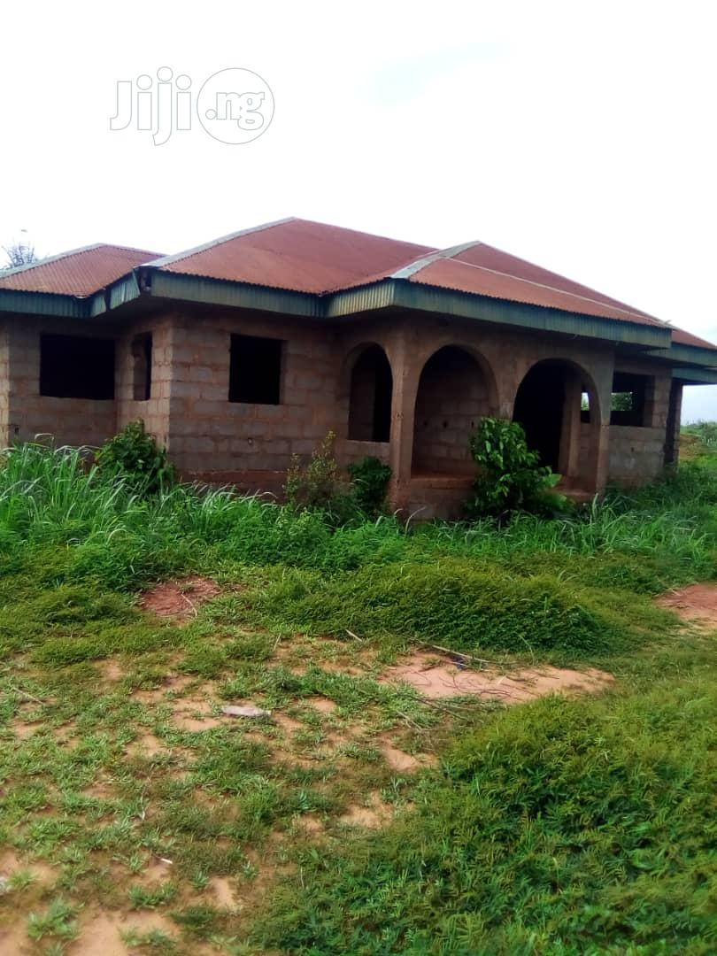Izu Real Estate | Commercial Property For Sale for sale in Oyi, Anambra State, Nigeria