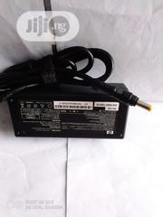 Hp Laptop Charger Yellow Mouth | Computer Accessories  for sale in Lagos State, Ikeja
