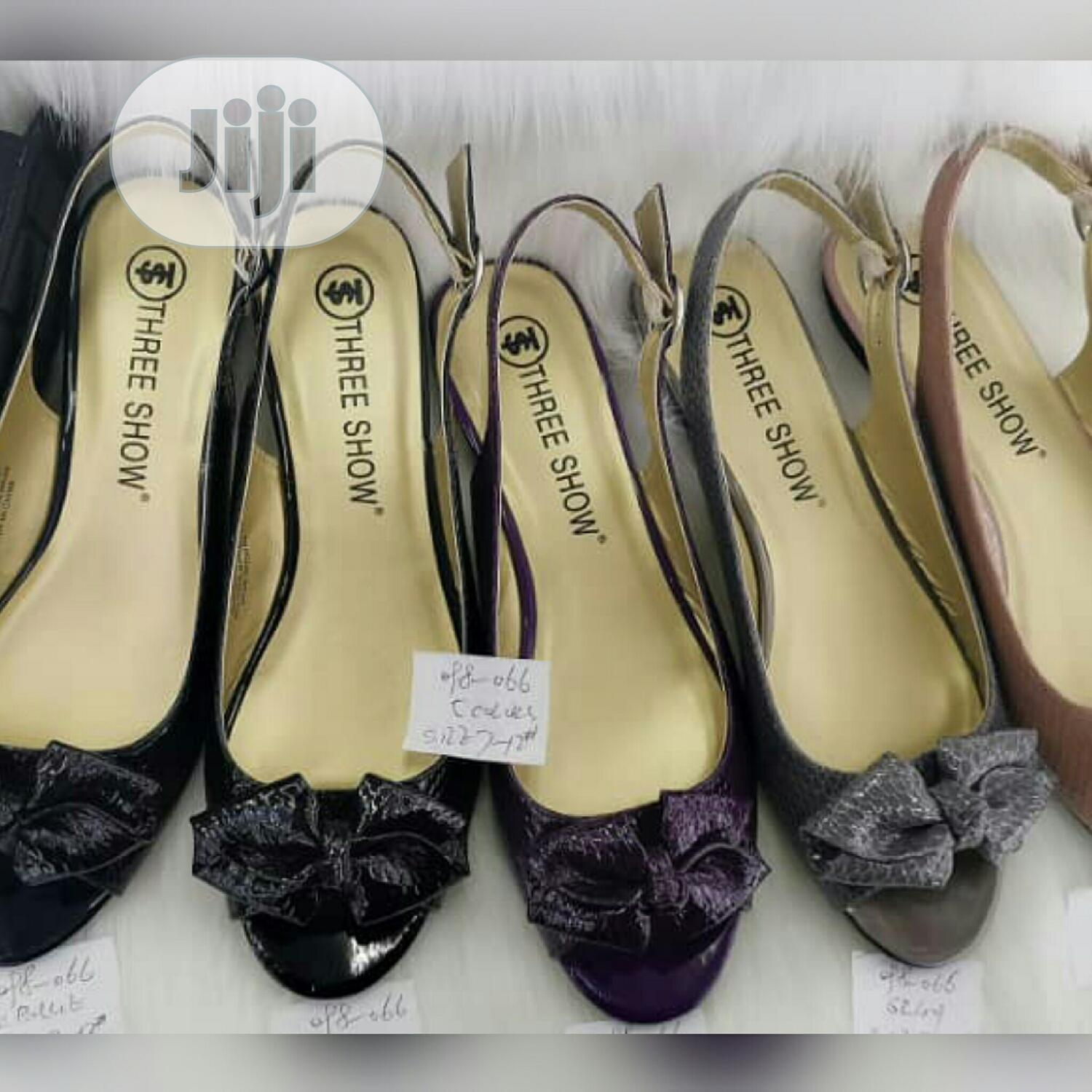 Tovivans Trendy Flat Sandals | Shoes for sale in Ikeja, Lagos State, Nigeria