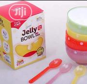 Baby 4 In 1 Cereal Bowl With Spoons | Baby & Child Care for sale in Lagos State, Isolo