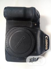 50D Canon Camera With 70-300mm Lens | Photo & Video Cameras for sale in Lagos State, Agboyi/Ketu