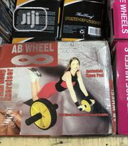 Ab Wheel For Tummy Blast   Sports Equipment for sale in Lagos State, Mushin