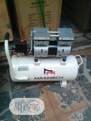 50ritres Oil Free Silent Compressor | Manufacturing Equipment for sale in Lagos State, Ojo