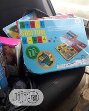 Spelling And Mathematics | Toys for sale in Lagos State, Ajah