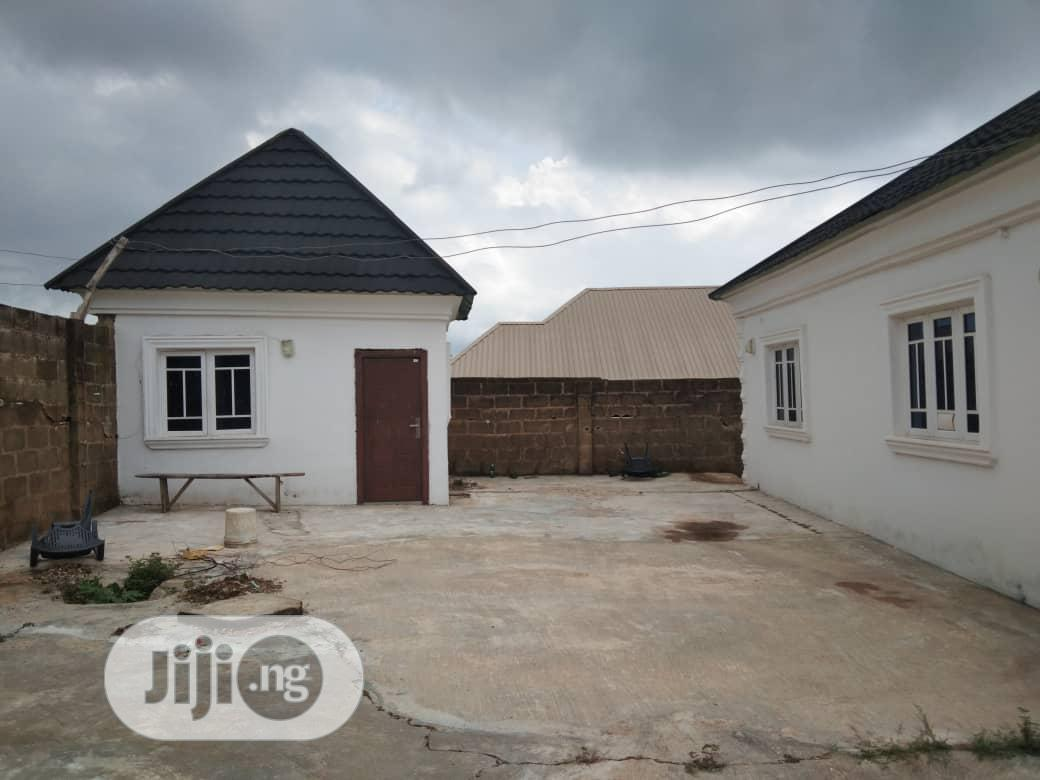 Twin Flat Of 2 Bedroom At Elebu Area Off Akala Express Way Ibadan | Houses & Apartments For Sale for sale in Oluyole, Oyo State, Nigeria