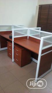 Office Workstation.   Furniture for sale in Lagos State, Ojo