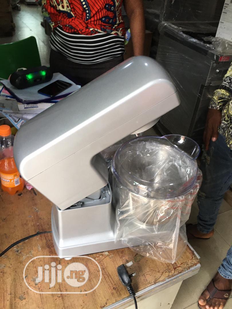 Original Industrial Cake Mixer 5li