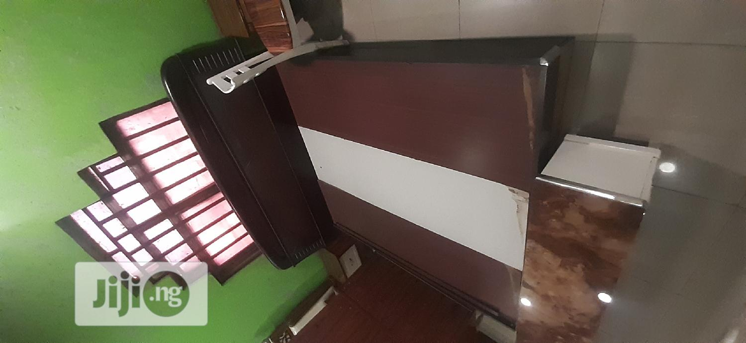 Imported Royal Bed Set | Furniture for sale in Ojo, Lagos State, Nigeria