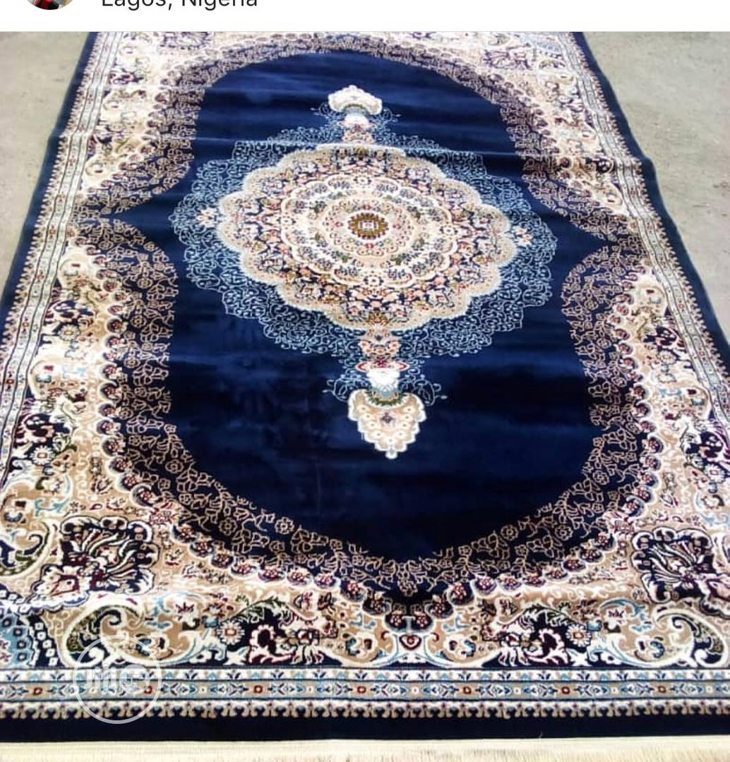 Arabic Center Rug | Home Accessories for sale in Lagos Island, Lagos State, Nigeria