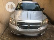 Dodge Caliber 2011 Silver | Cars for sale in Lagos State, Ojodu