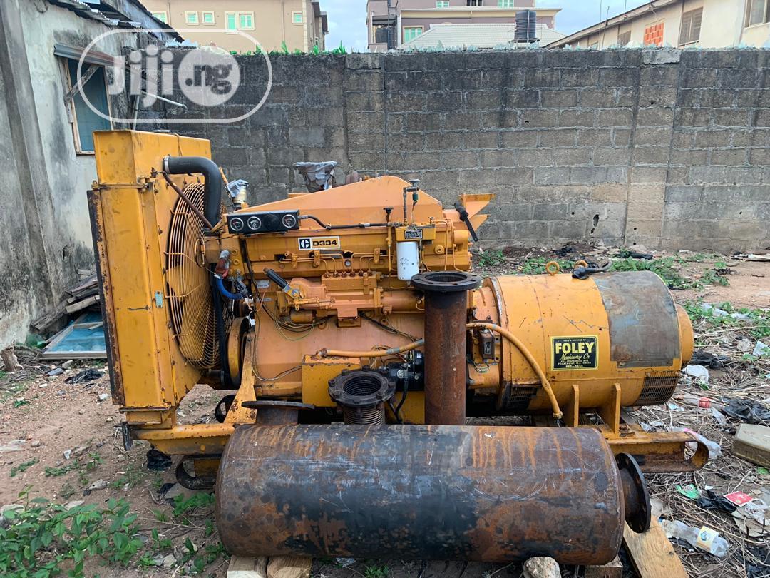 219 Kva Generator