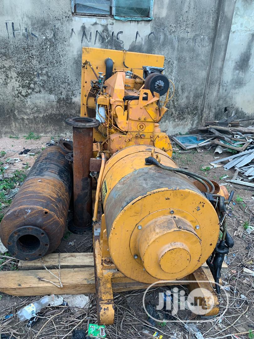 219 Kva Generator | Electrical Equipment for sale in Alimosho, Lagos State, Nigeria