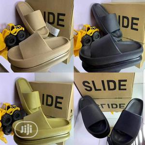 Original New Designer Adidas Slide Palm | Shoes for sale in Lagos State, Surulere