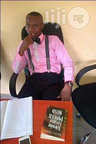 Mr. Promise Iniabere | Other CVs for sale in Ikot Ekpene, Akwa Ibom State, Nigeria