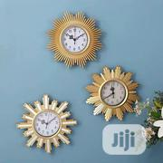 Nordic Wall Clock | Home Accessories for sale in Lagos State, Lagos Island