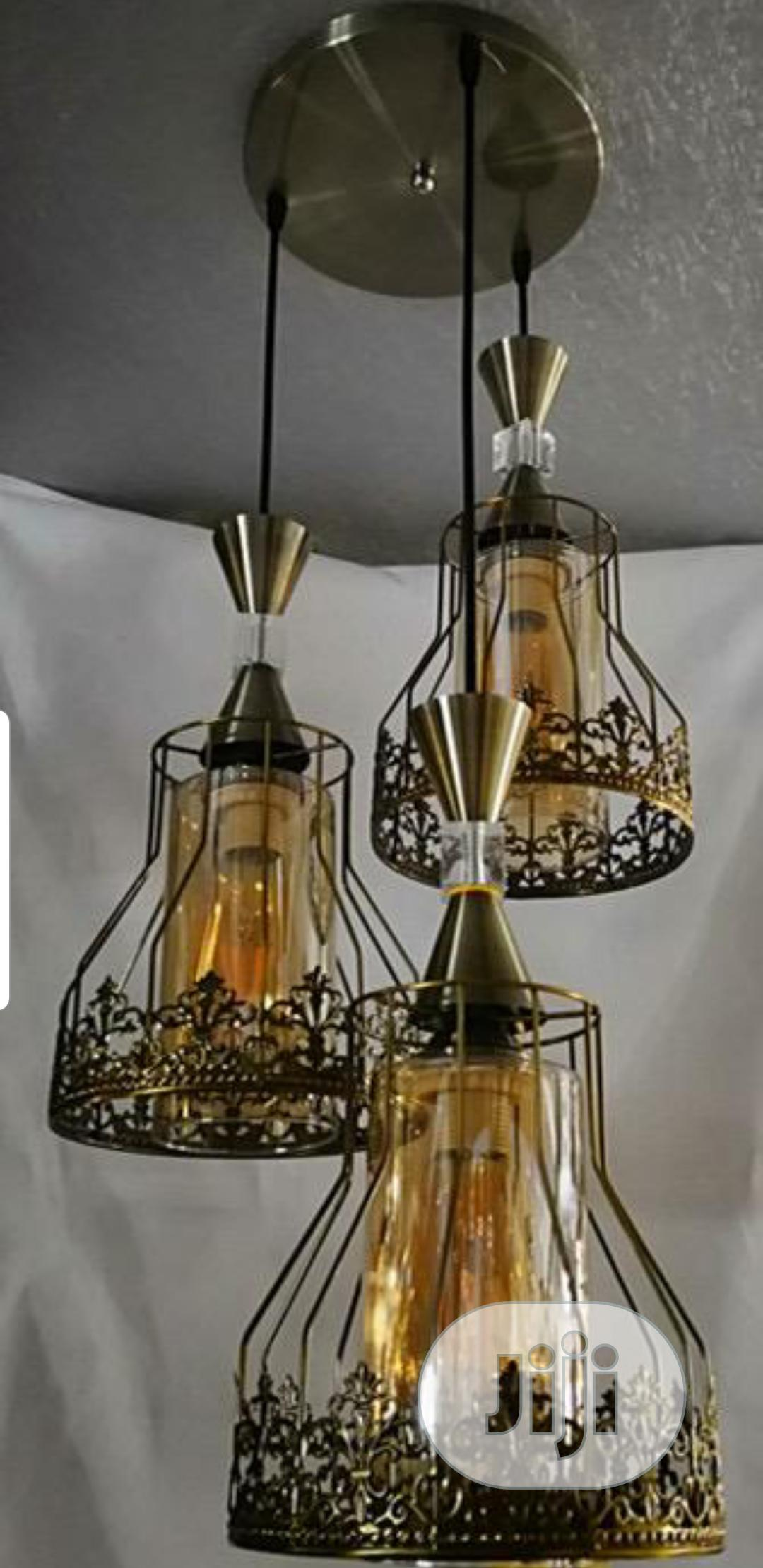 3 In 1 2020 Lsl Pendant | Home Accessories for sale in Lagos Island, Lagos State, Nigeria