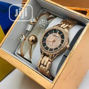 Micheal Kors Female Watch | Watches for sale in Lagos State, Lekki Phase 1