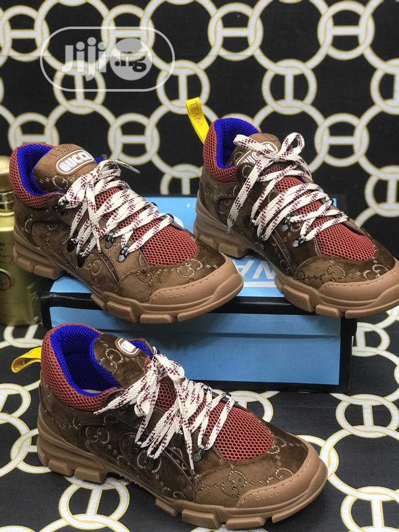 Gucci Sneakers   Shoes for sale in Surulere, Lagos State, Nigeria