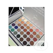 Morphe Eyeshadow Jacklyn Hills 35color Eyeshadow Palette | Makeup for sale in Lagos State, Lagos Island