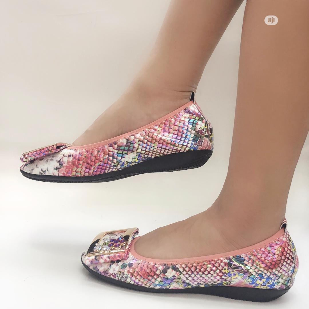 High Quality Women's Banana Shoe | Shoes for sale in Ojo, Lagos State, Nigeria