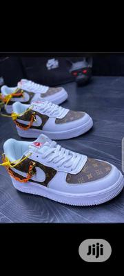 Nike Air Force | Shoes for sale in Lagos State, Surulere