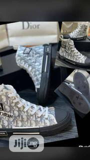 Christian Dior Sneakers   Shoes for sale in Lagos State, Lagos Island