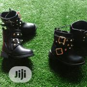 Matalan UK Little Girl Ankle Boot | Children's Shoes for sale in Lagos State, Oshodi-Isolo