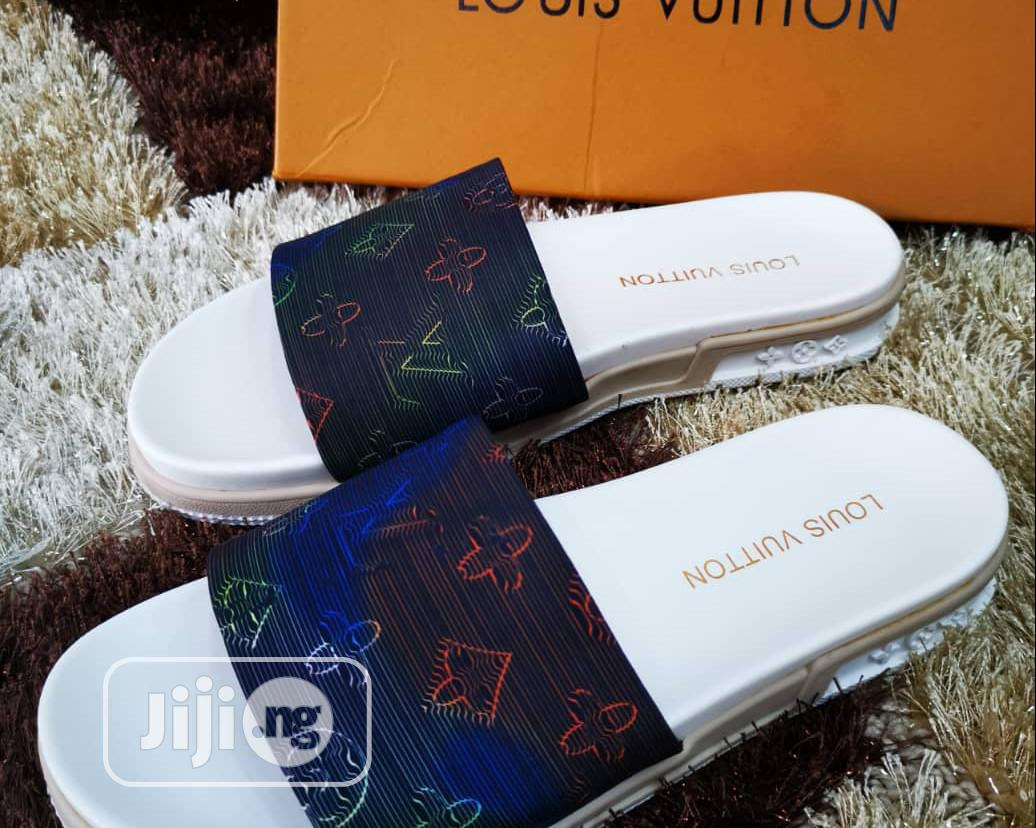 Quality Louis Voutton Palm | Shoes for sale in Surulere, Lagos State, Nigeria
