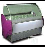 Ice Cream Display Freezer   Store Equipment for sale in Lagos State, Isolo