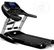 Techno A5sd Technofitness Treadmill 2.5hp Massager | Sports Equipment for sale in Lagos State, Surulere