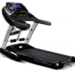 Techno A5sd Technofitness Treadmill 2.5hp Massager   Sports Equipment for sale in Lagos State, Surulere