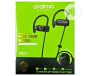 Oraimo Wireless In-ear Sport (OEB-E58D) | Headphones for sale in Lagos State, Ikeja