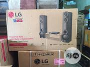LG 1000watts Body Guard Home Theatre. | Audio & Music Equipment for sale in Lagos State, Lekki Phase 1