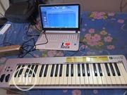 M Audio Keystation49 (White) | Audio & Music Equipment for sale in Lagos State, Ojo