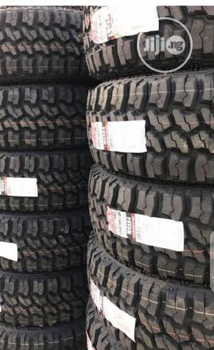 All Season Bridgestone, Michelin, Dunlop Both Cars And Jeeps | Vehicle Parts & Accessories for sale in Lagos State, Lagos Island (Eko)