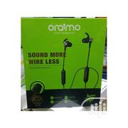 Oraimo Sports Bluetooth Wireless Earphone | Headphones for sale in Lagos State, Alimosho