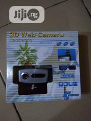 3D Webcam Cameera   Computer Accessories  for sale in Lagos State, Ikeja