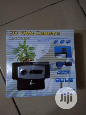3D Webcam Cameera | Computer Accessories  for sale in Lagos State, Ikeja