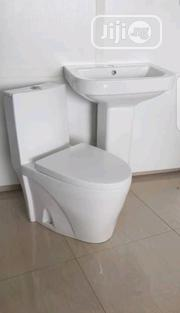 Executive Toilet Seat | Plumbing & Water Supply for sale in Lagos State, Orile