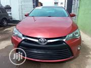 Toyota Camry 2015 Red   Cars for sale in Abia State, Aba North