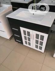 Quality Bathrooms Cabinet Basin | Plumbing & Water Supply for sale in Lagos State, Orile